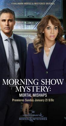 Morning Show Mystery (2018)