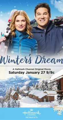 Winters Dream (2018)