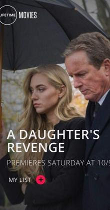 A Daughters Revenge (2018)
