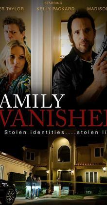 Family Vanished (2018)