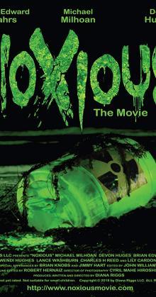 Noxious (2018)