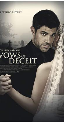 Deadly Matrimony (2018)
