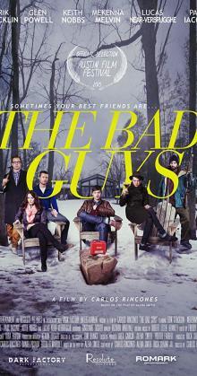 The Bad Guys (2018)