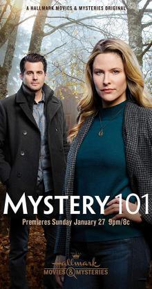 Mystery 101 (2019)