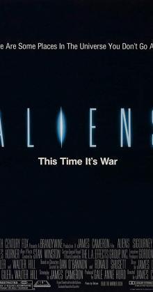 Aliens Directors Cut (1986)