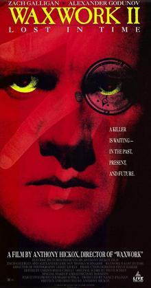 Waxwork II Lost in Time (1992)