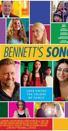 Bennetts Song (2018)