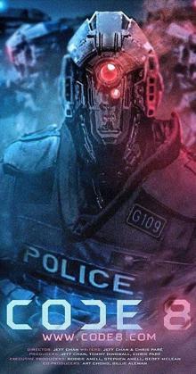 Code 8 (2016)