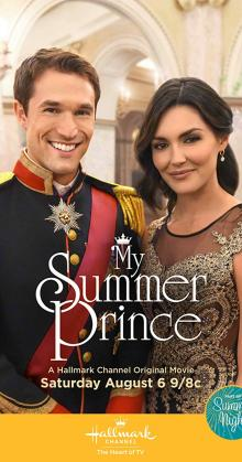 My Summer Prince (2016)