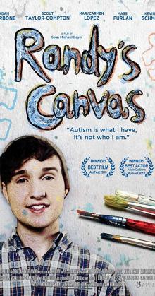 Randys Canvas (2018)