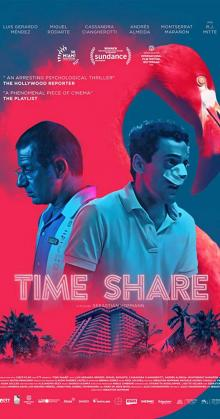 Time Share (2018)