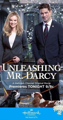 Unleashing Mr Darcy (2016)