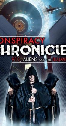 Conspiracy Chronicles 9 11 Aliens (2019)