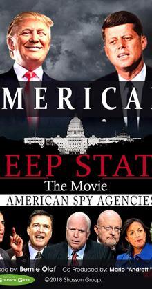 Deep State (2019)