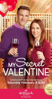 My Secret Valentine (2018)