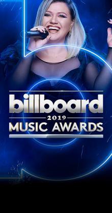 Billboard Music Awards(2019)