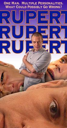 Rupert Rupert and Rupert (2019)