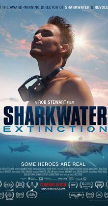 Sharkwater Extinction (2018)