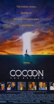 Cocoon The Return (1988)