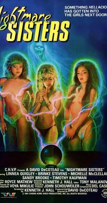 Nightmare Sisters (1988)