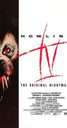 Howling IV The Original Nightmare (1988)