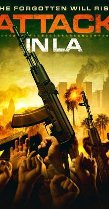Attack in LA (2018)