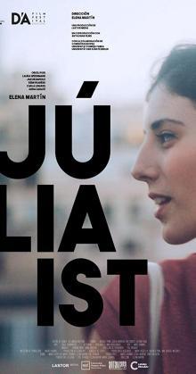Julia ist (2017)