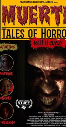 Muerte Tales of Horror (2018)