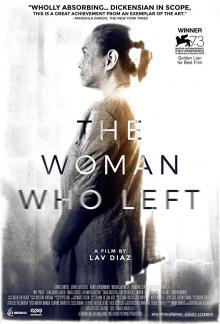 The Woman Who Left (2016)