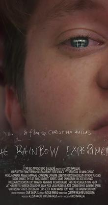 The Rainbow Experiment (2018)