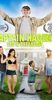 Captain Hagens Bed and Breakfast (2019)