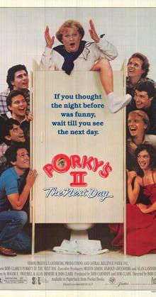 Porkys II The Next Day (1983)