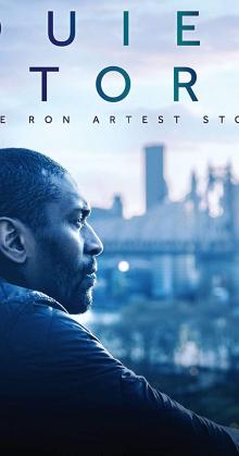 Quiet Storm The Ron Artest Story (2019)
