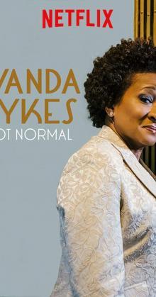 Wanda Sykes Not Normal (2019)