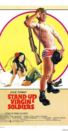 Stand Up Virgin Soldiers (1977)