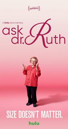 Ask Dr Ruth (2019)