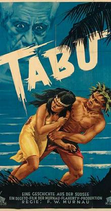Tabu A Story of the South Seas (1931)