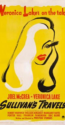 Sullivans Travels (1941)