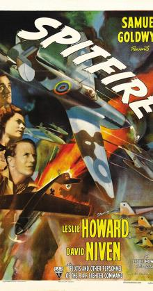 The First of the Few (1942)