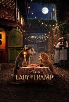 Lady and the Tramp (1956)