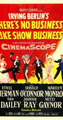 Theres No Business Like Show Business (1954)