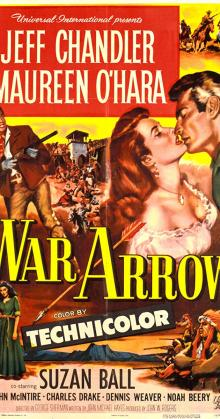 War Arrow (1953)