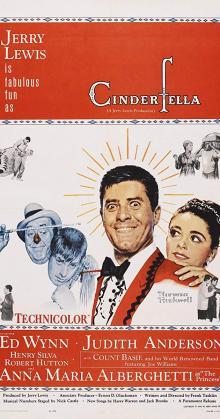 Cinderfella (1960)