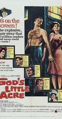 Gods Little Acre (1958)