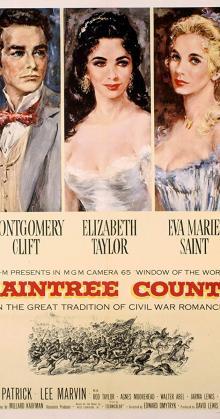 Raintree County (1957)