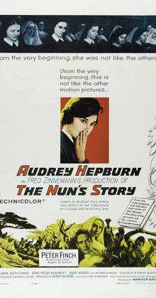 The Nuns Story (1959)