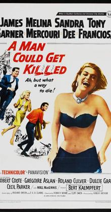 A Man Could Get Killed (1966)