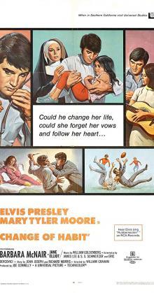 Change of Habit (1969)