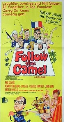 Follow That Camel (1967)