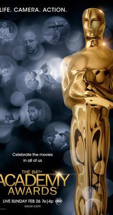 The 84th Annual Academy Awards (2012)
